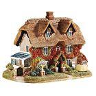 Smokey House Lilliput Lane Cottage
