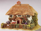 The British Collection, England Lilliput Lane Cottages