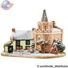 Spire House Lilliput Lane Cottage