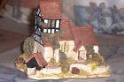 St Mark's Church Lilliput Lane Cottage