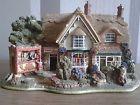 Sweets & Treats Lilliput Lane Cottage