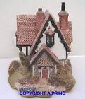 Tanglewood Lodge Lilliput Lane Cottage