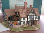 The Almonry Lilliput Lane Cottage