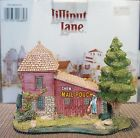 The Birdsong Lilliput Lane Cottage