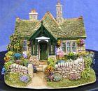 The Bobbins Lilliput Lane Cottage