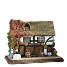 The Comfy Pew Lilliput Lane Cottage