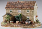 The Dingles' Homestead Lilliput Lane Cottage