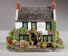 The George at Castleton Lilliput Lane Cottage