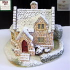 The Gingerbread Shop Lilliput Lane Cottage