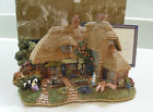 The Good Life Lilliput Lane Cottage