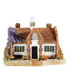 The Heart of the Village Lilliput Lane Cottage