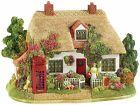 The Old Dog & Bone Lilliput Lane Cottage