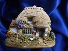 The Perfect Mum Lilliput Lane Cottage