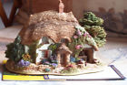 The Pottery Lilliput Lane Cottage