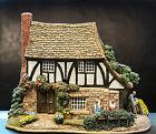 The Spindles Lilliput Lane Cottage