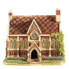 The Vaughan Library, Harrow Lilliput Lane Cottage