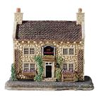 The Woolpack Lilliput Lane Cottage