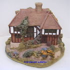 Wealden House Lilliput Lane Cottage