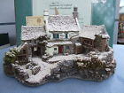 Winter At High Ghyll Lilliput Lane Cottage